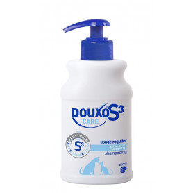 Douxo S3 Care Shampooing