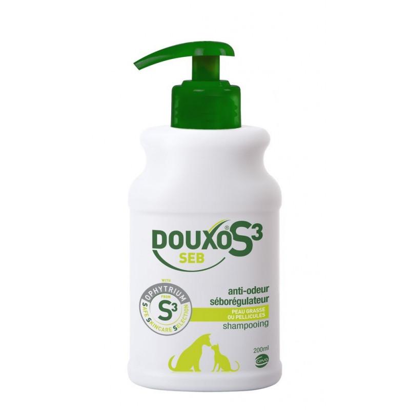 Douxo S3 Seb Shampooing