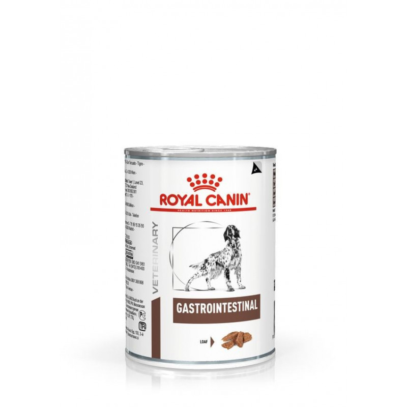 Dog Gastro Intestinal Boîte