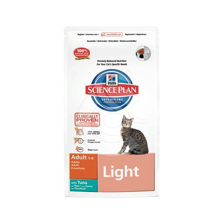 Feline Adult Light Au Thon