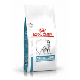 Veterinary Diet Dog Sensitivity Control
