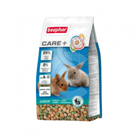 Care + Lapin Junior