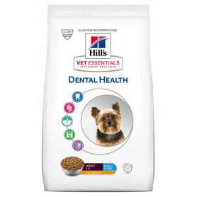 Vet essentials Canine Adult Dental Health Small&Mini