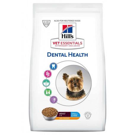 Vet essentials Canine Adult Dental Health Small&Mini