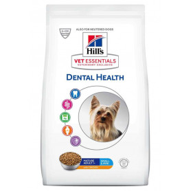 Vetessentials Canine Mature Dental Health Small&Mini