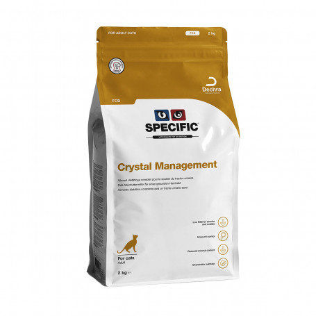 Specific FCD Crystal Management
