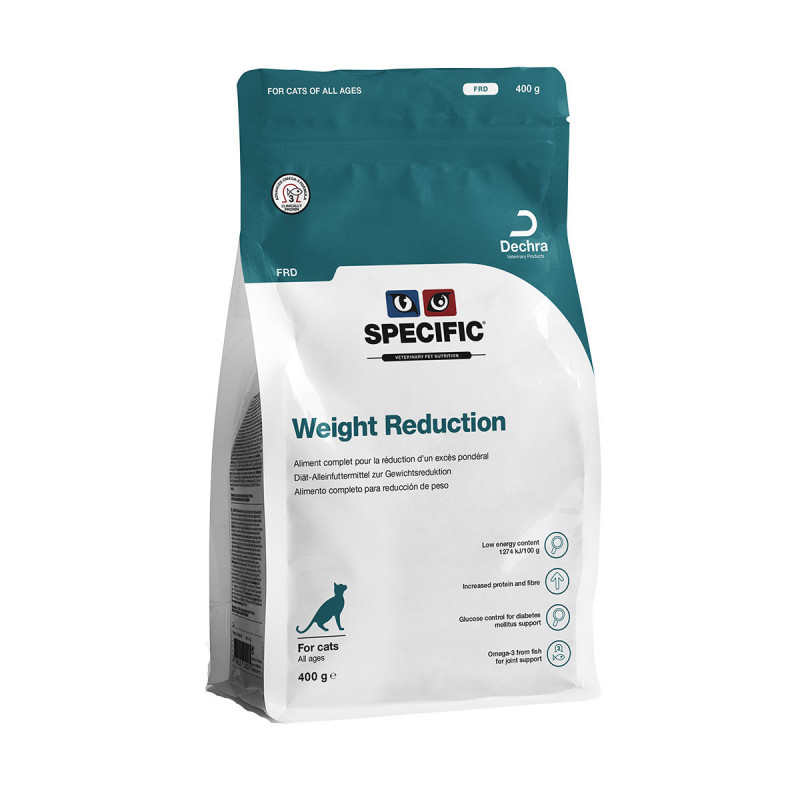 Specific FRD Weight Reduction