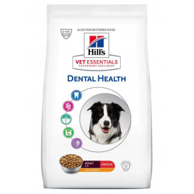 Vet essentials Canine Adult Dental Health Medium