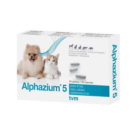 Alphazium 5