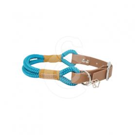 Harnais Hilo Comfort 33-36 cm Bleu