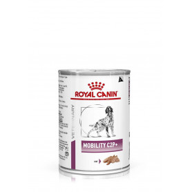 Veterinary Diet Dog Mobility C2P+ Boîte