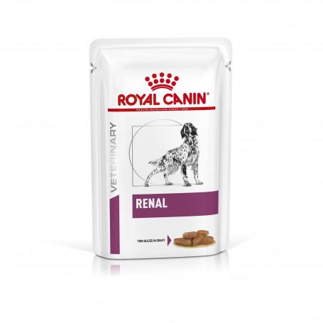 Dog Renal émincé Sachet repas