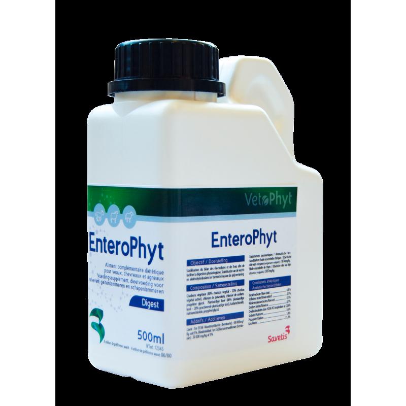 Enterophyt