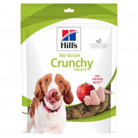Canine No Grain Crunchy Treats Poulet&Pommes