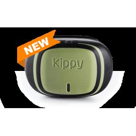 Collier GPS/moniteur d'activité Kippy Evo pour chien et chat