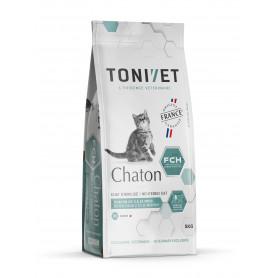 Tonivet Chaton
