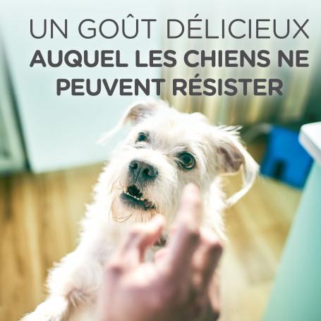 Canine Dental Care Chews