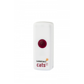 Collier GPS Weenect Cats 2 pour chat