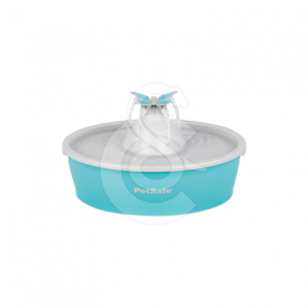 Fontaine Drinkwell Butterfly pour chats et chiens