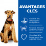 Vet Essentials Canine Adult Healthy Digestive Biome Medium